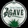 Entre Copas de Agave Logo