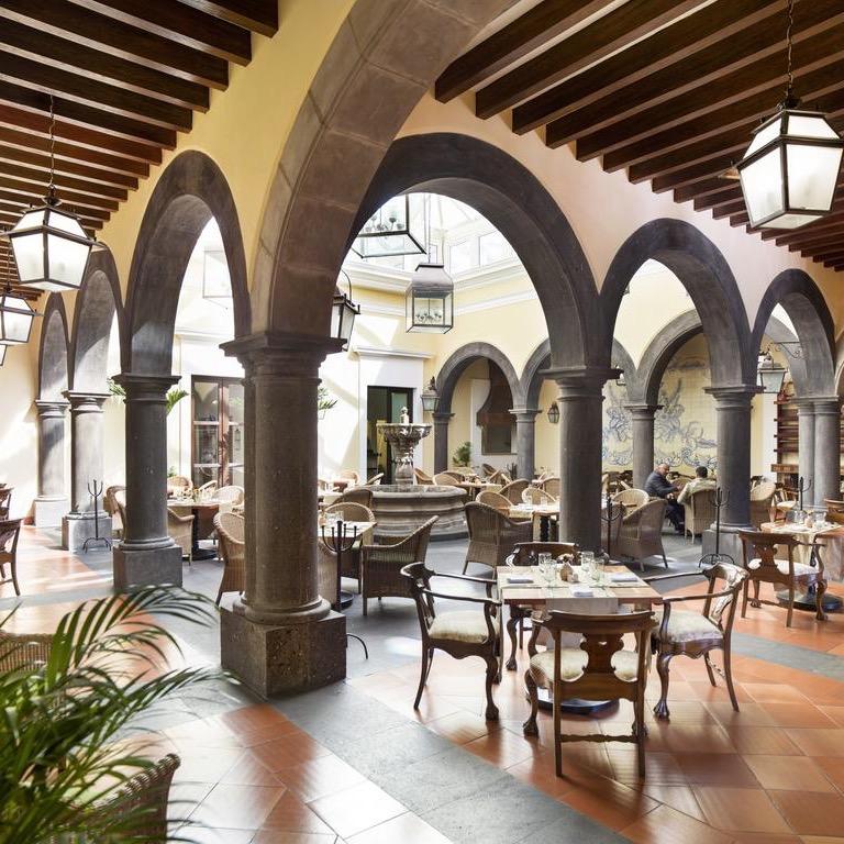 Hotel Ruta del Tequila