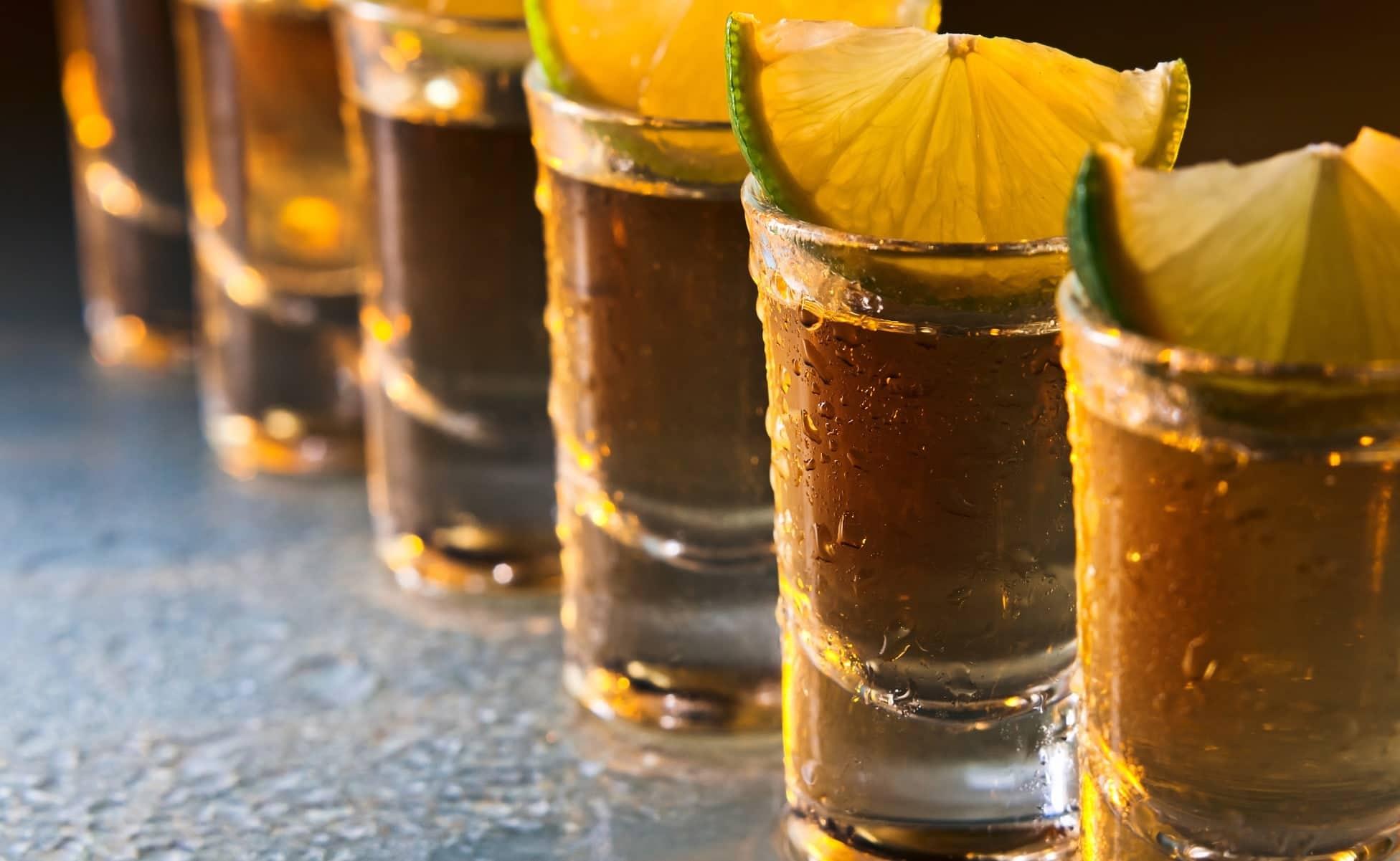 aprende sobre el tequila