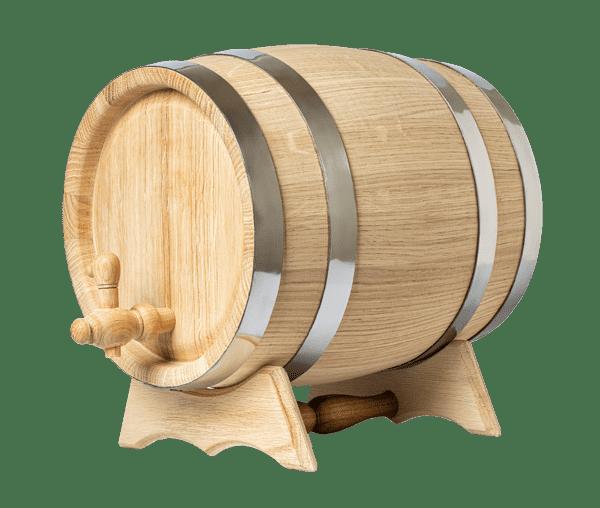 barrica para añejar tequila en casa