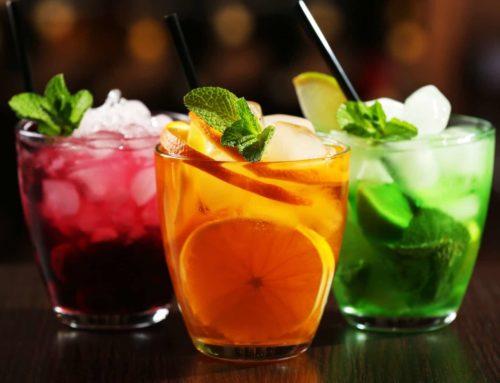 13 bebidas con tequila fáciles de preparar