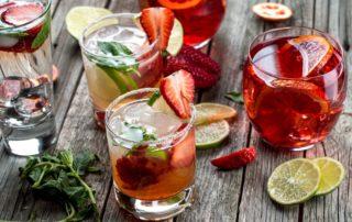 bebidas con tequila blanco