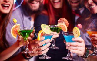 bebidas con tequila para fiestas