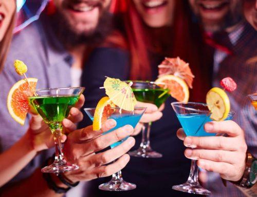 16 recetas de bebidas con tequila para fiestas