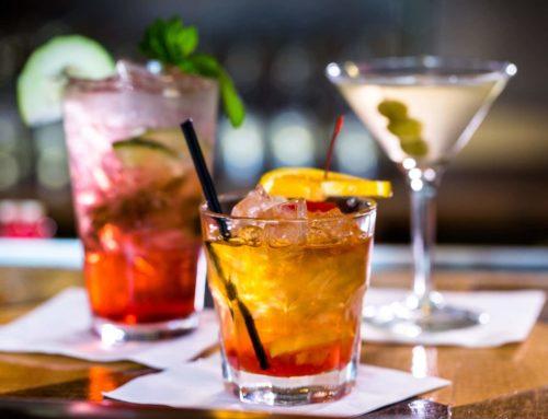 15 recetas de bebidas con tequila reposado