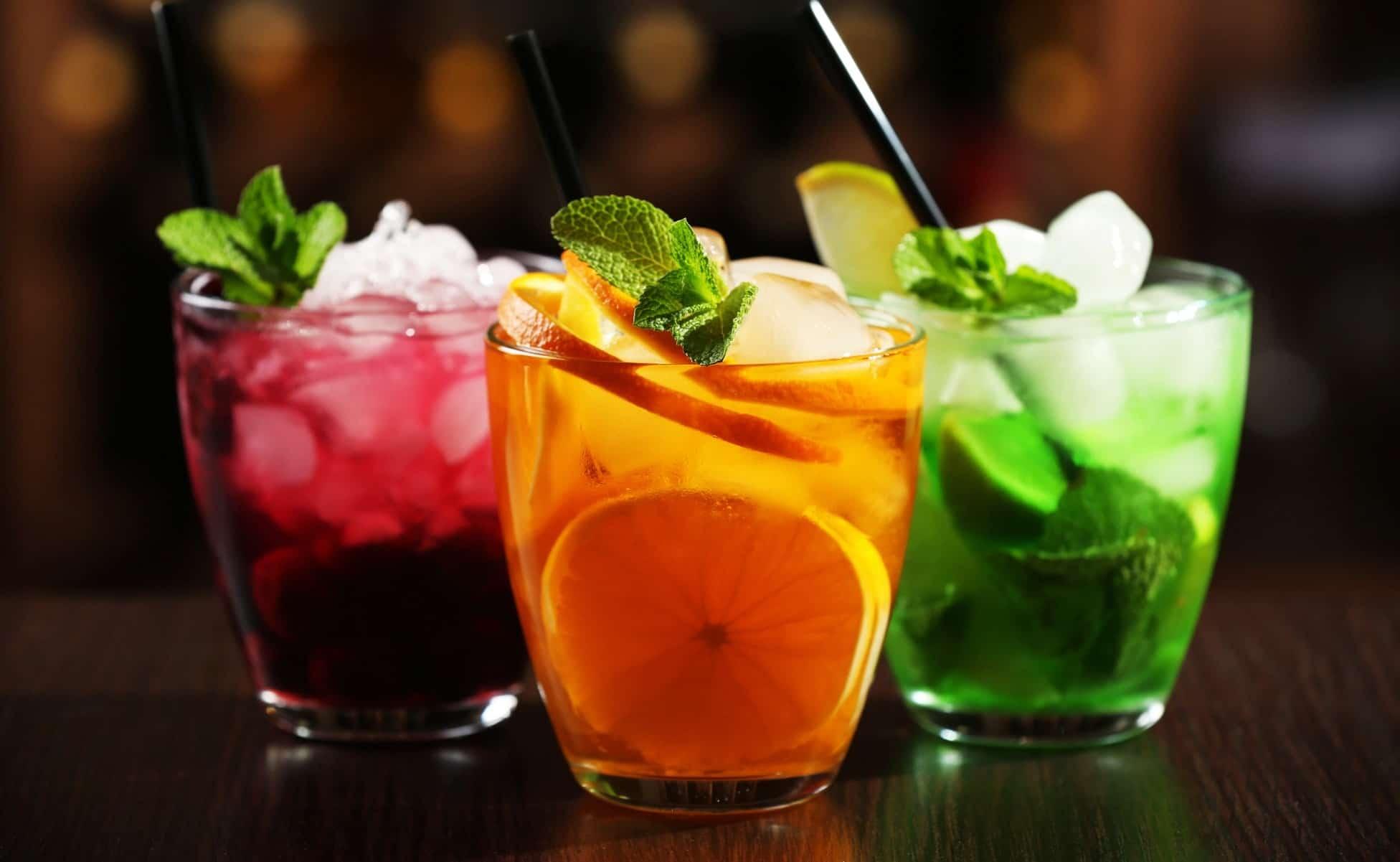 bebidas con tequila