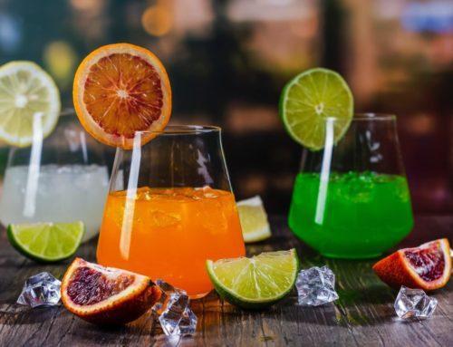 19 recetas de bebidas dulces con tequila