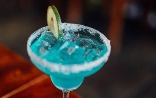 coctel blue diablo