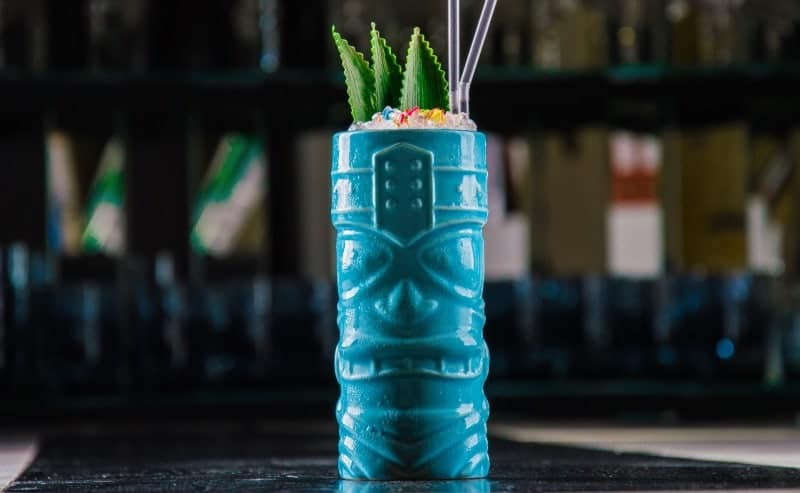 coctel tequila zombie