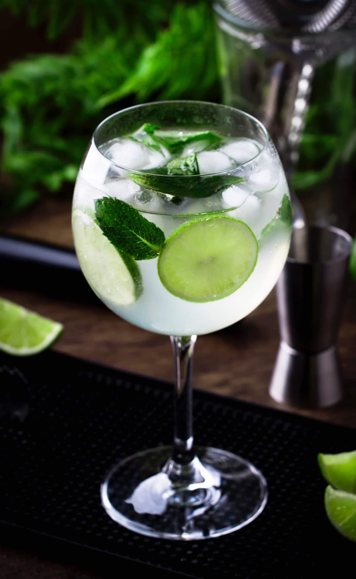 cocteles con tequila rapidos y faciles