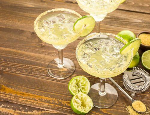 ¿Cómo hacer Margaritas con Tequila? – 9 recetas diferentes