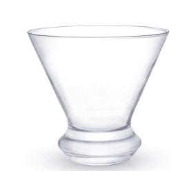 copa martini sin tallo
