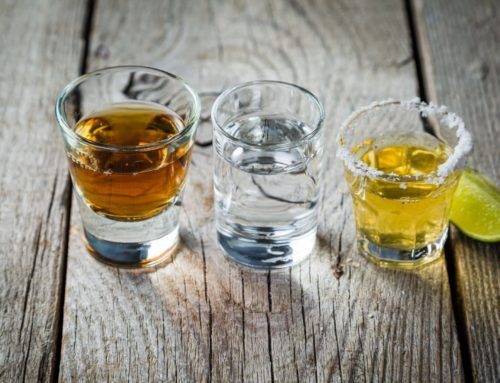 ¿Cuántos y cuáles tipos de Tequila hay?
