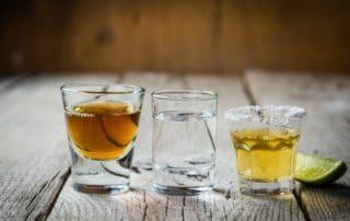 como elegir un tequila bueno