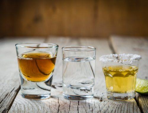 Guía para elegir un tequila bueno