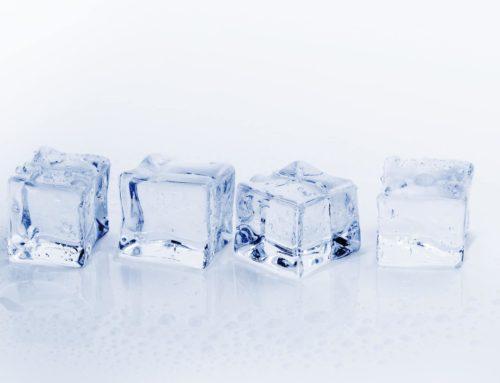 ¿Cuál es el mejor tipo de hielo para cócteles?