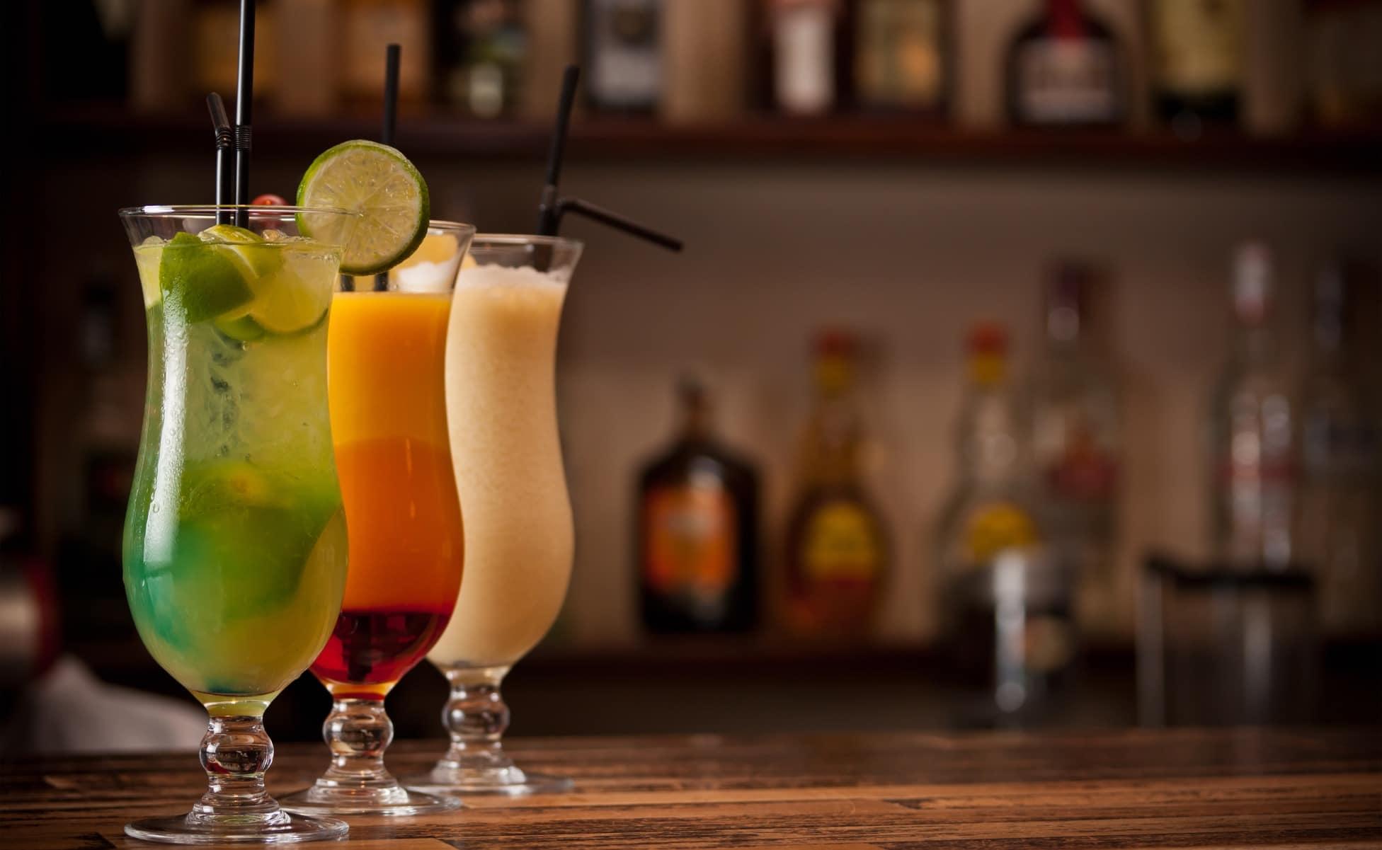 recetas de cócteles con tequila