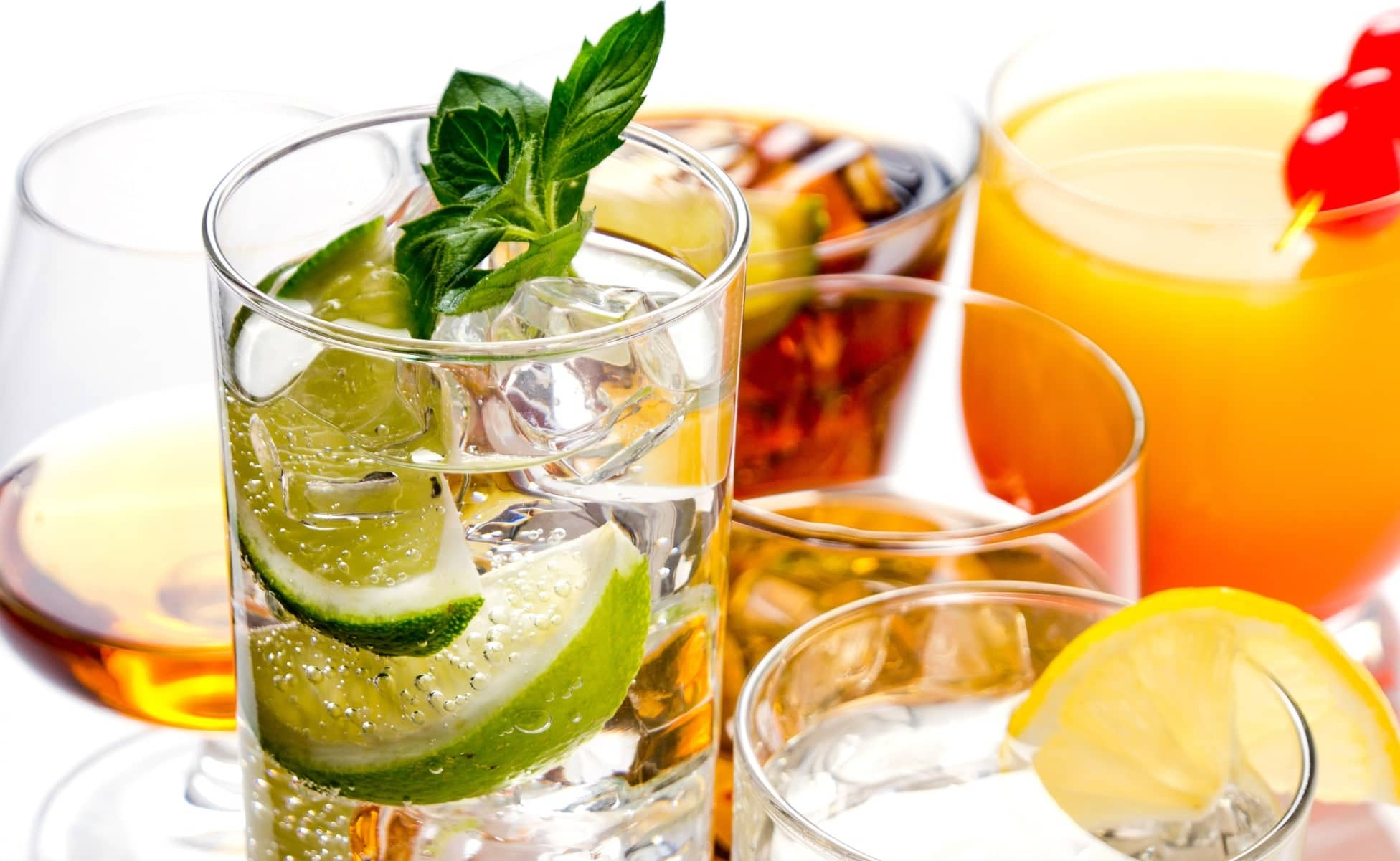 recetas de bebidas con tequila blanco