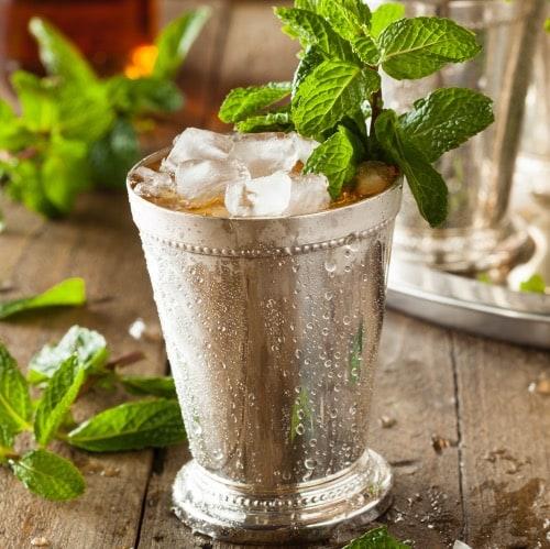 coctel julepe de tequila