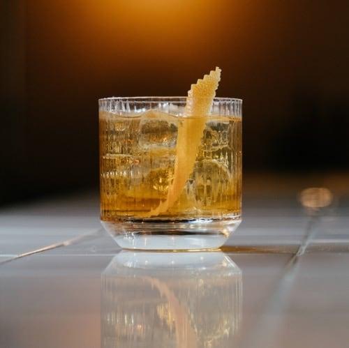 receta coctel agave bravo