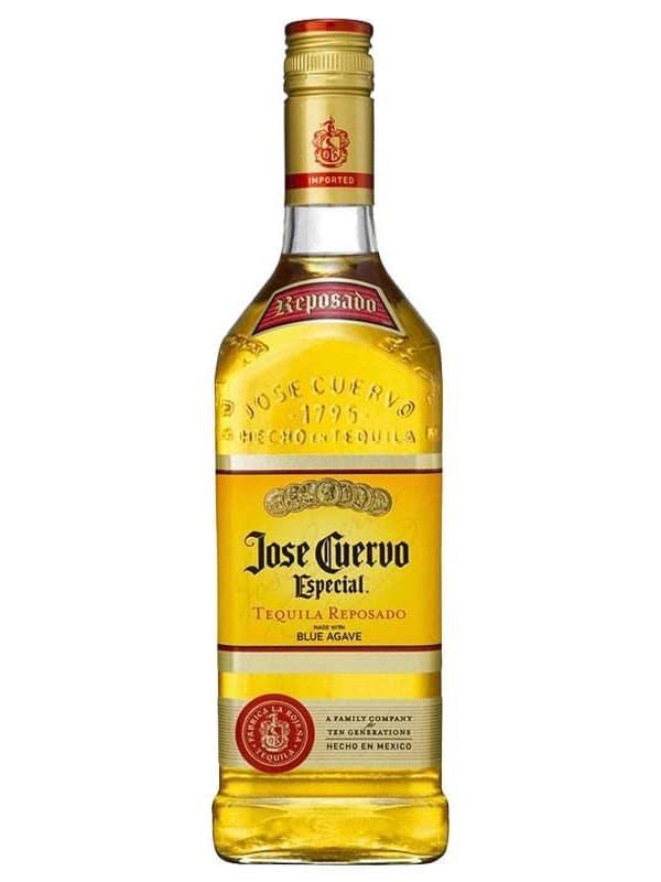 tipos de tequila - tequila mixto