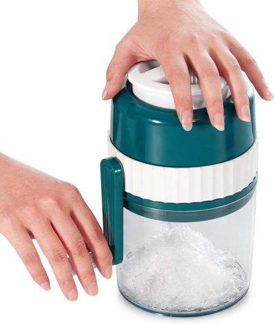 trituradora de hielo