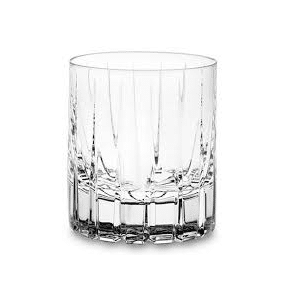vaso old fashioned