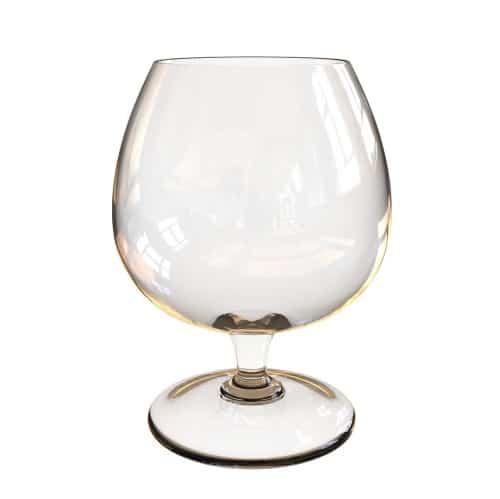 vaso para tequila copa coñac