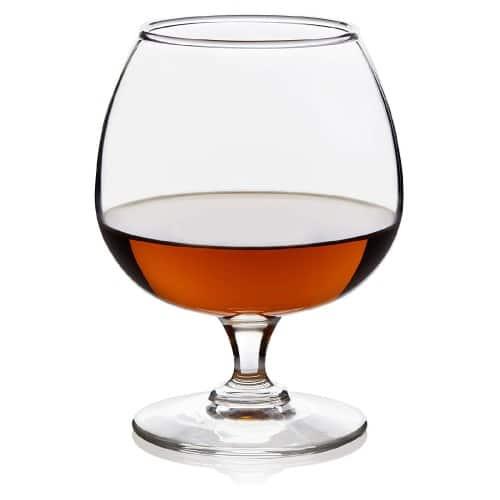 vaso para tequila copa globo