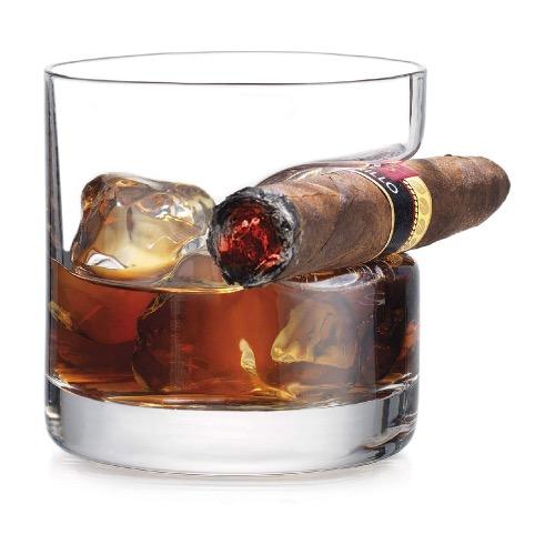 vaso para tequila whiskey