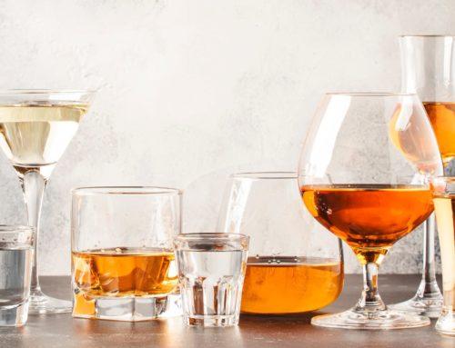 Vaso para tequila: Cuáles hay, cómo se usan y cómo elegir el mejor